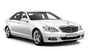 Mercedes-Benz S 350 D 4matic